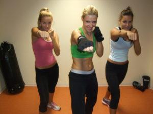shape kickbox